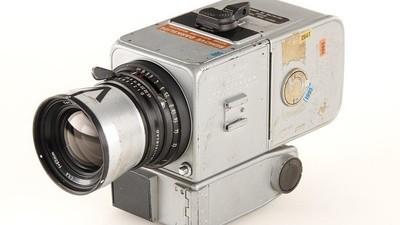 Il mistero dell'unica fotocamera che è tornata dalla luna