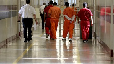 Immigration Detention Facilities Are Allegedly Denying Inmates Humane Conditions