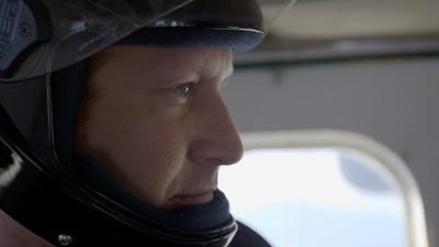 Joby Ogwyn will als erster Mensch vom Mount Everest springen