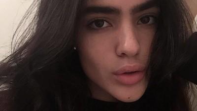 De víctima de los 'trolls' a promesa de la moda: conoce a Natalia Castellar