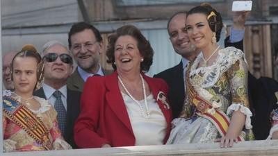 La muerte de Rita Barberá hace que Twitter vuelva a saltarse los límites del humor