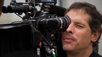 Rodrigo Prieto, el cinefotógrafo mexicano que debes conocer antes de seguir faroleando de cine