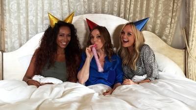Si quieres preservar tu recuerdo de las Spice Girls quizá no deberías escuchar su nueva canción