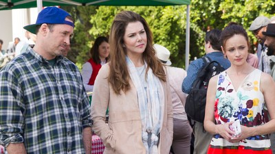 The Case for and Against 'Gilmore Girls'