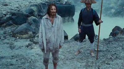 The Trailer for Scorsese's 'Silence' Looks Like Beautiful Oscar-Bait