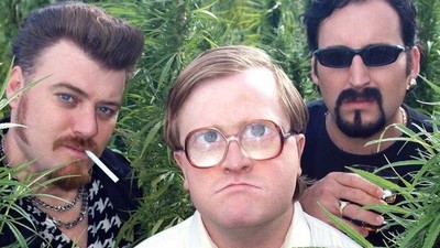 The Trailer Park Boys Will Soon Be Selling Legal Weed