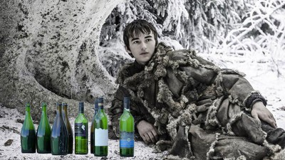 You Can Get Drunk on Official 'Game of Thrones' Wine Now