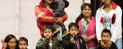 Así es la diversidad familiar en la Ciudad de México