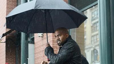 Der Grund für Kanyes Einweisung ist jetzt bekannt