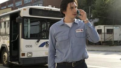 Hablamos con Adam Driver sobre 'Paterson', su nueva película