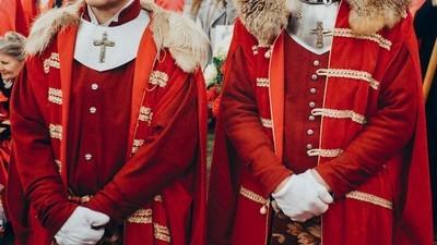 Jesucristo es oficialmente el nuevo rey de Polonia