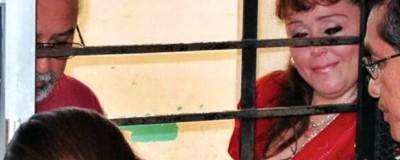 """""""Me encarcelaron injustamente y me convertí en escritora"""": Zindy Abreu"""