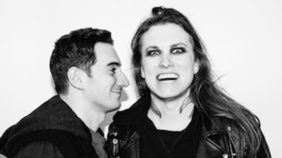 One Year and One Million Words with Laura Jane Grace