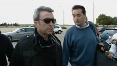 Estuve trece meses con Ortega Cano en la cárcel