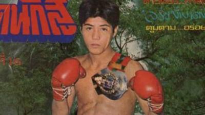Samart Payakaroon: The King of the Kickboxers