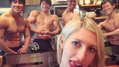Vriendje te huur: de opmars van de 'boyfriend experience' in Tokio