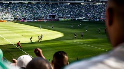 Como o Palmeiras saiu da lama para voltar a ser uma potência esportiva e financeira