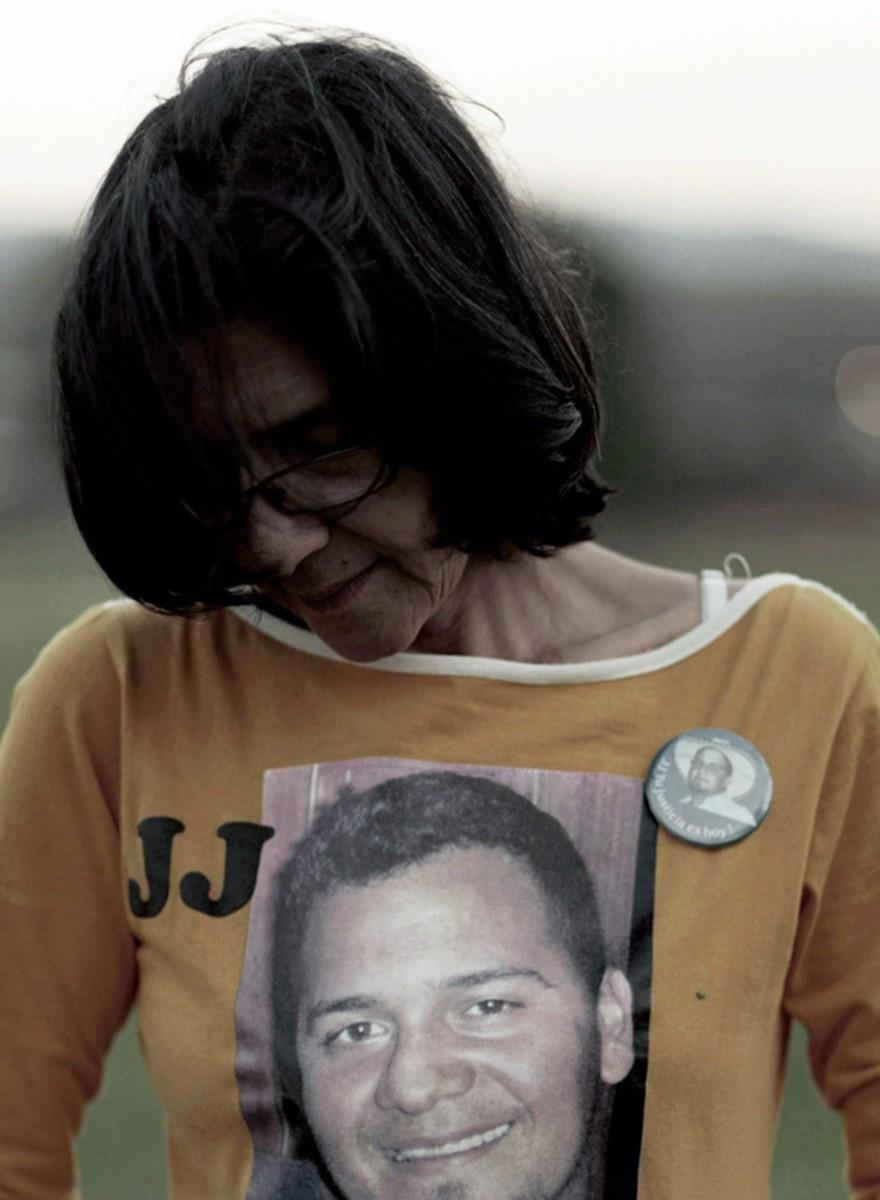 Historias de madres que perdieron a sus hijos en situaciones violentas