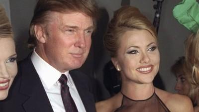 ¿Qué pasará con el porno cuando llegue Trump?