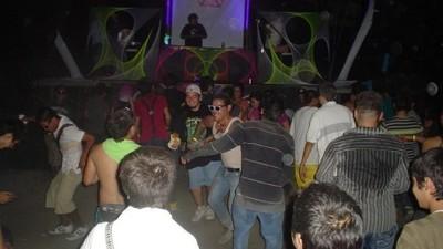 Aquellos lugares mágicos: las inolvidables madrugadas de psytrance en Nuevo León