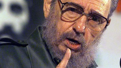 Fidel Castro, Leader of Cuban Revolution and Ardent Foe of the US, Dies at 90