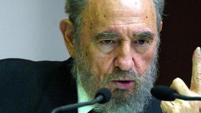 Fidel Castro murió a los 90 años