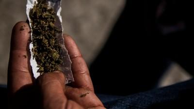 """Lo que aprendí comprando drogas en todos los """"puntos"""" de Iztapalapa"""