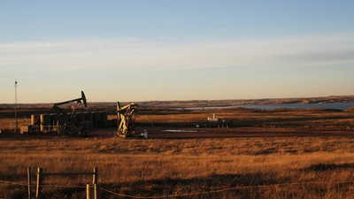 What Oil Pipelines Can Do to Native American Land and Life
