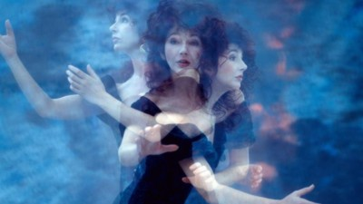 Kate Bush Opens Up About Her Relationship With David Bowie