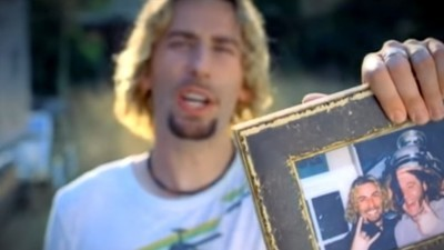 A PEI Police Department Is Prepared to Use Nickelback to Punish Drunk Drivers