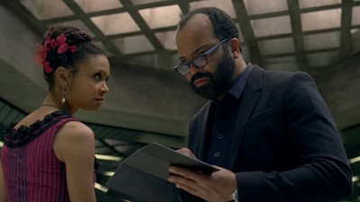 Everything Is Ready to Explode on 'Westworld'