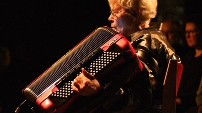 Experimental Pioneer Pauline Oliveros Has Died at the Age of 84