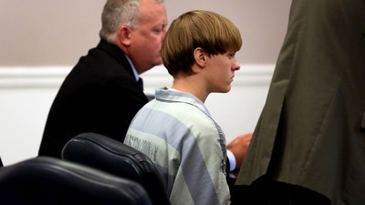 Charleston Shooter Dylann Roof Will Defend Himself in Court