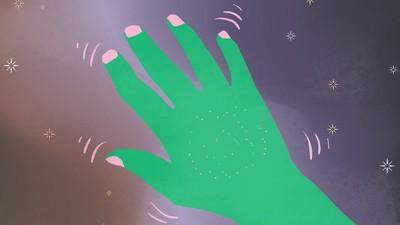 Menschen mit Epilepsie beschreiben, was sie vor einem Anfall verspüren