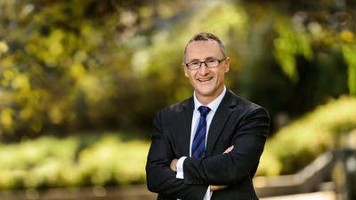 Richard Di Natale Explains Why the Greens Want to Decriminalise Most Drugs