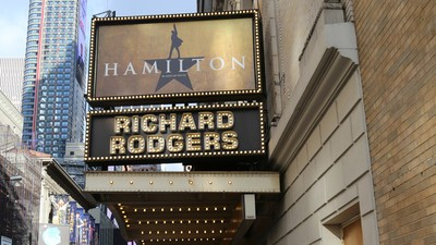 Someone Has Been Pickpocketing 'Hamilton' Fans for Months