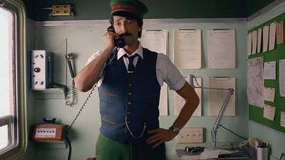 Wes Anderson realizou uma fabulosa curta-metragem de Natal para a H&M