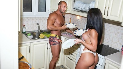 A Day in the Life of a Porn Star Couple