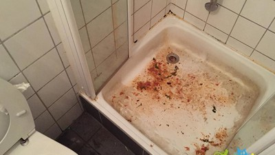 A Party Clean-Up Company Told Us the Worst Things They've Seen