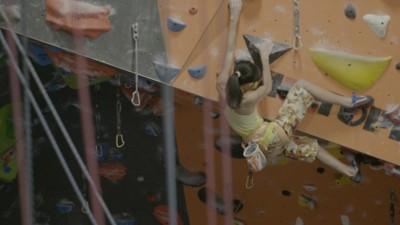 Ashima Shiraishi: el fenómeno de la escalada mundial