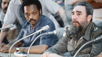 Black Radicalism in the Age of Castro