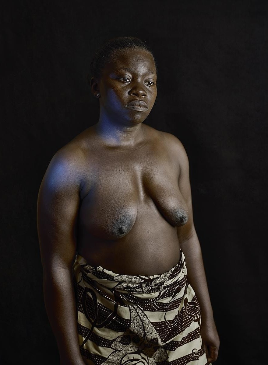 The Victims of Cameroon's Horrific Breast Ironing Tradition