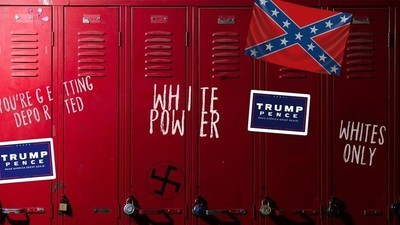 Teachers Report Spike in Trump-Related Harassment at Schools