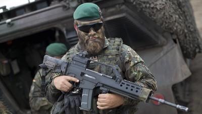 Warum Heckler & Koch keine Waffen mehr nach Saudi-Arabien und in die Türkei liefert