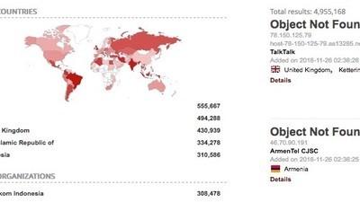 Was hinter dem Hackerangriff auf 900.000 Telekom-Router steckt