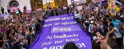 Apesar da decisão do STF, aborto continua ilegal no Brasil