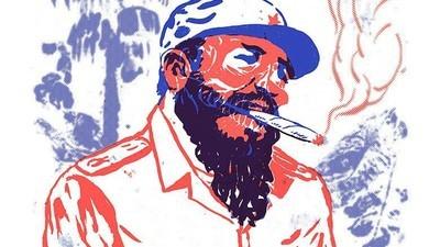 """Havana, cidade sem lei e a ressurreição de """"Calavera Roja"""""""