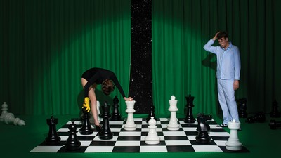 'How to Beat Your Wife at Chess,' a Short Story by Paul Maliszewski