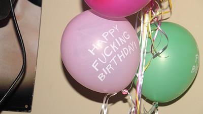 I Went to Corey Feldman's Birthday Party