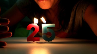 25 Things You're Too Old for Now That You're 25